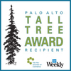 Palo Alto Tall Tree Awards