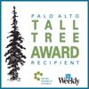 Palo Alto Tall Tree Awards